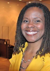Chandra Ford Speaks to LA Times About Conronavirus Testing