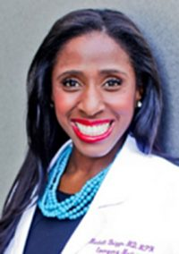 Medell Brigss-Malonson '10 Appointed to lead Health Equity, Diversity and Inclusion for the UCLA Hospital & Clinic System